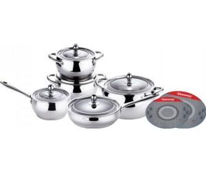 Bergner Набор посуды 10 пр. BG-6535