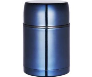 Bergner Термос 1.2 л. синий BG-6026