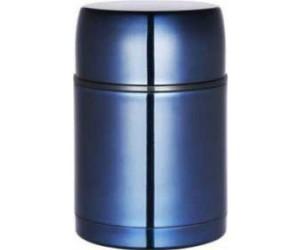 Bergner Термос 1 л синий BG-6025