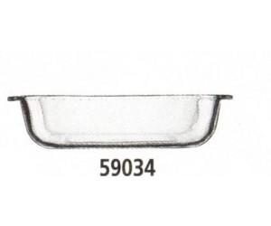 Borcam Форма для запекания 22 см. 59034