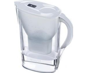 BRITA Фильтр для воды Marella Cool белый 100289