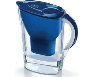 Фильтр для воды BRITA Marella Cool синий 100297