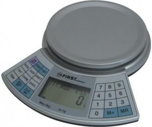 First Весы кухонные FA-6407
