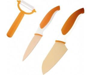 Granchio Набор ножей 3 пр. 88685