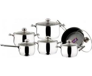 Kaiserhoff Набор посуды 12 пр. KH-0436