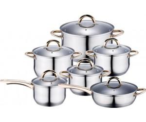 Kaiserhoff Набор посуды 12 пр. KH-4350
