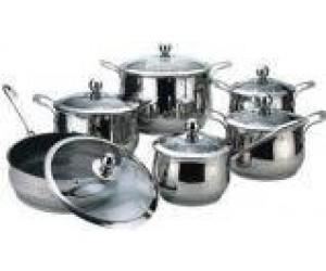 Laretti Набор посуды 12 пр. LR-4024