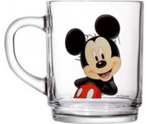 Luminarc Кружка Disney Colors Mickey 0,25 л G9176