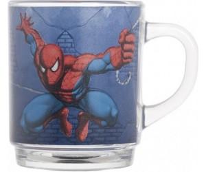 Luminarc Кружка 0,25 л Spiderman Street Fights H4353