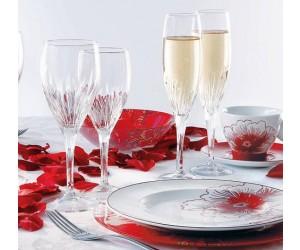 Luminarc Набор бокалов Fiama для шампанского 4 шт. D7629