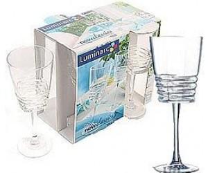 Luminarc Набор бокалов для шампанского 4 шт. Tess D4138