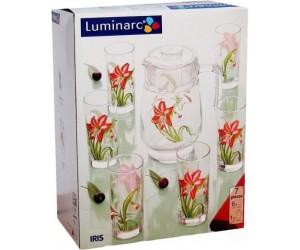 Luminarc Набор Iris для напитков 7 пр. G4888