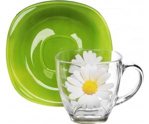 Luminarc Сервиз Carine Paquerette чайный 12 пр. G1988