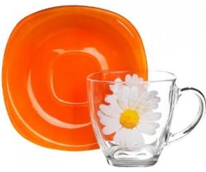 Luminarc Сервиз Carine Paquerette Melon чайный 12 пр. G5919