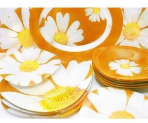 Luminarc Сервиз Carine Paquerette Melon столовый 19 пр. G8947