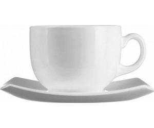 Luminarc Сервиз чайный 12 пр. Quadrato White E8865