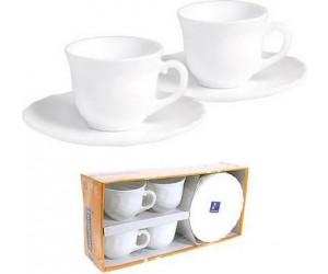 Luminarc Сервиз Trianon чайный 8 пр. 67530