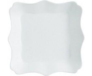 Luminarc Тарелка Authentic White суповая 22.5 см. E4961