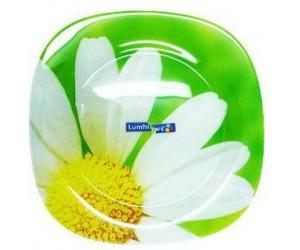 Luminarc Тарелка Carine Paquerette обеденная 28 см. G0086