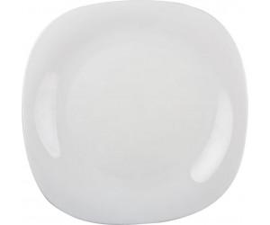 Luminarc Тарелка Carine White обеденная 26 см. H5922