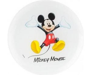 Luminarc Тарелка Disney Colors Mickey десертная 20 см. G9172
