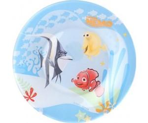 Luminarc Тарелка Disney Nemo десертная 19,5 см. E8863