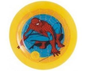 Luminarc Тарелка Disney Spiderman Comic Book десертная 19 см. H4351