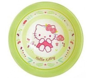 Luminarc Тарелка Hello Kitty Nordic Flower десертная 19.5 см. H5530