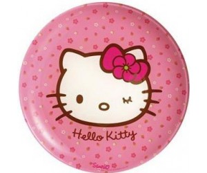Luminarc Тарелка Hello Kitty Pink десертная 20 см. H5479