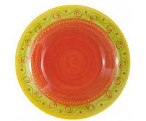 Luminarc Тарелка суповая 21,5 см Pareo Corail G4447