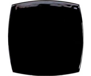 Luminarc Тарелка десертная 19 см Quadrato Black D7214