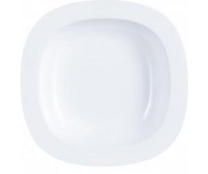 Luminarc Тарелка суповая 23 см Squera H0350