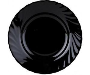 Luminarc Тарелка Trianon Black суповая 22 см. G8728