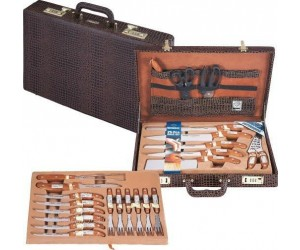 Mayerhouse Набор ножей 25 пр. MY-12003