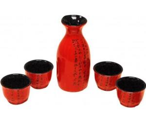 Mitsui Питейный набор для саке 5 пр. 24-21-157