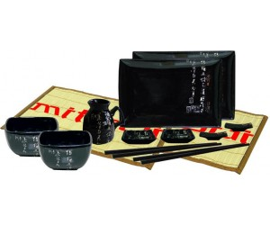 Mitsui Набор для суши 13 пр. 24-21-242