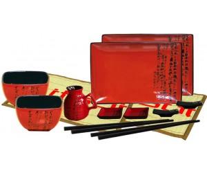 Mitsui Набор для суши 13 пр. 24-21-248