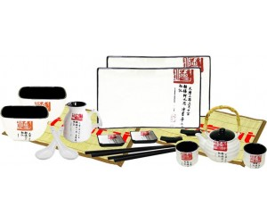 Mitsui Набор для суши 18 пр. 24-21-246