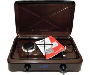 ST Плита кухонная газовая 63-010-01 B