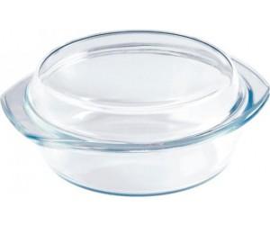 VA-BENE Форма для запекания 1 л стекло VB-3020013