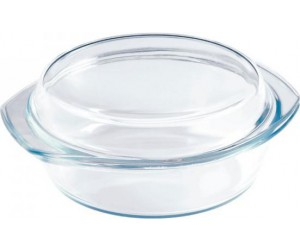 VA-BENE Форма для запекания 2 л стекло VB-3020006