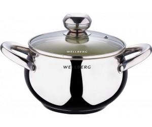 Wellberg Кастрюля 3 л. WB-1017