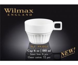WILMAX Чашка 180 мл. WL-993051