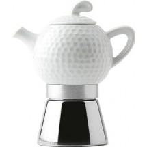 Ancap Кофеварка-турка Golf Bianca-2 23179