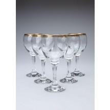 ArtCraft Набор бокалов Atlantica для вина 6 шт. AC31-146-104