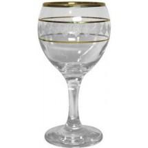 ArtCraft Набор бокалов Bright для вина 6 шт. AC31-146-273