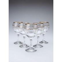 ArtCraft Набор бокалов Fancy для вина 6 шт. AC31-146-267
