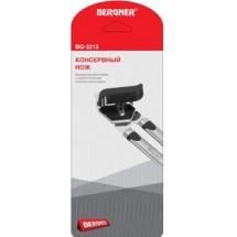 Bergner Консервный ключ BG-3215