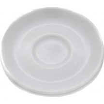 LUBIANA Блюдце 11 см. AMERYKA 21-174-085