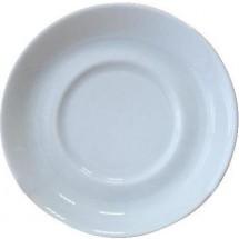 LUBIANA Блюдце 15 см. KASZUB-HEL 21-174-022